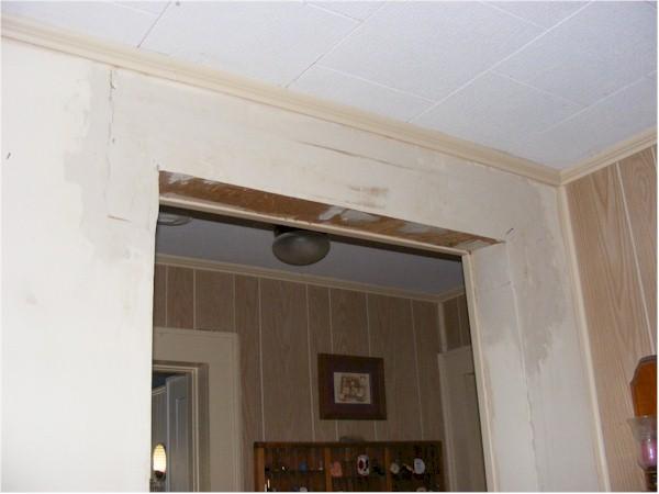 plaster drywall repair