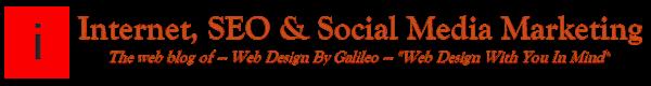 Internet, SEO & Social Media Marketing